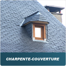 Charpente-couverture